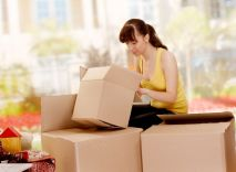 Packing your Valuables Safely for a Finchley Move